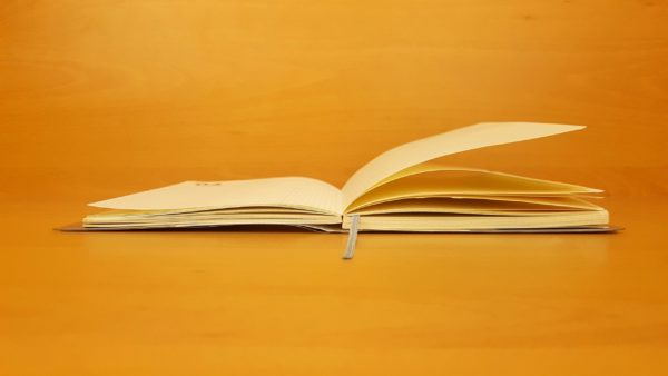 6 Tips on How to Write a Good Book Introduction